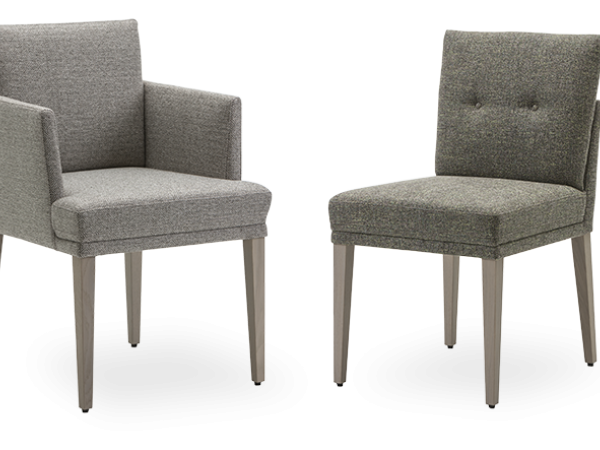 Polo Dining Chair - Jab Furniture